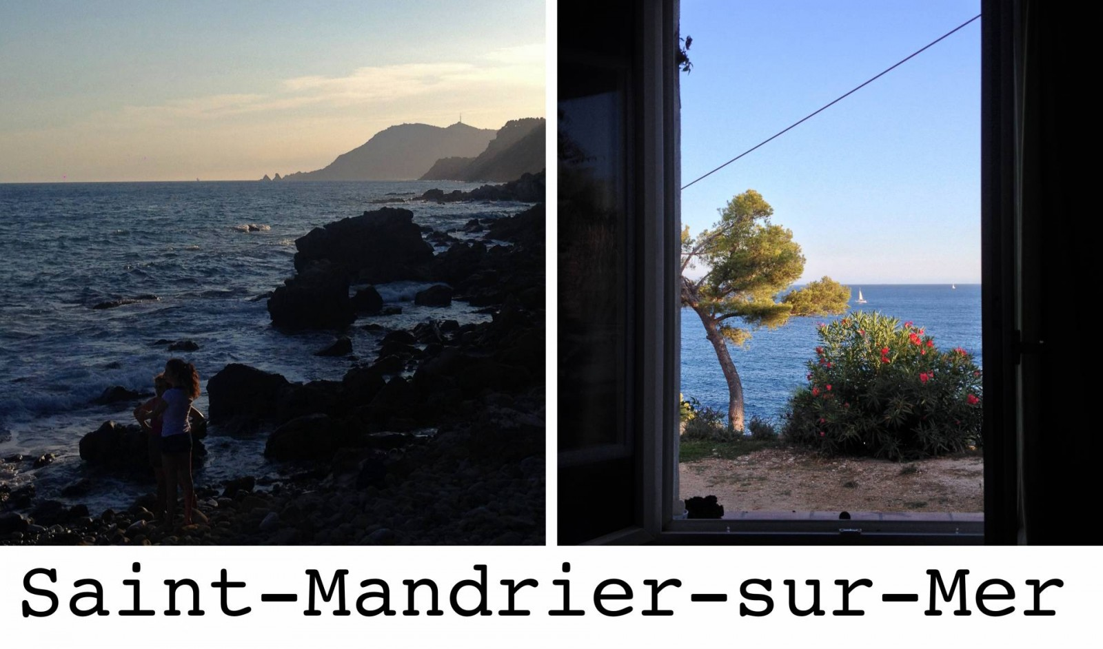 Saint-Mandrier-sur-Mer france