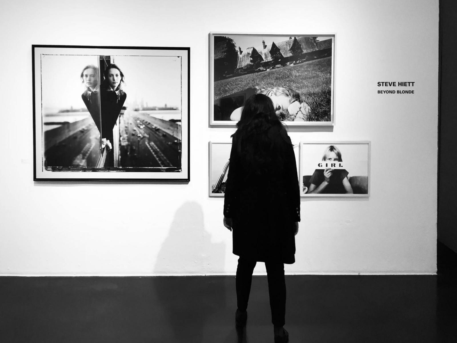 Galleria Carla Sozzani Steve Hiett