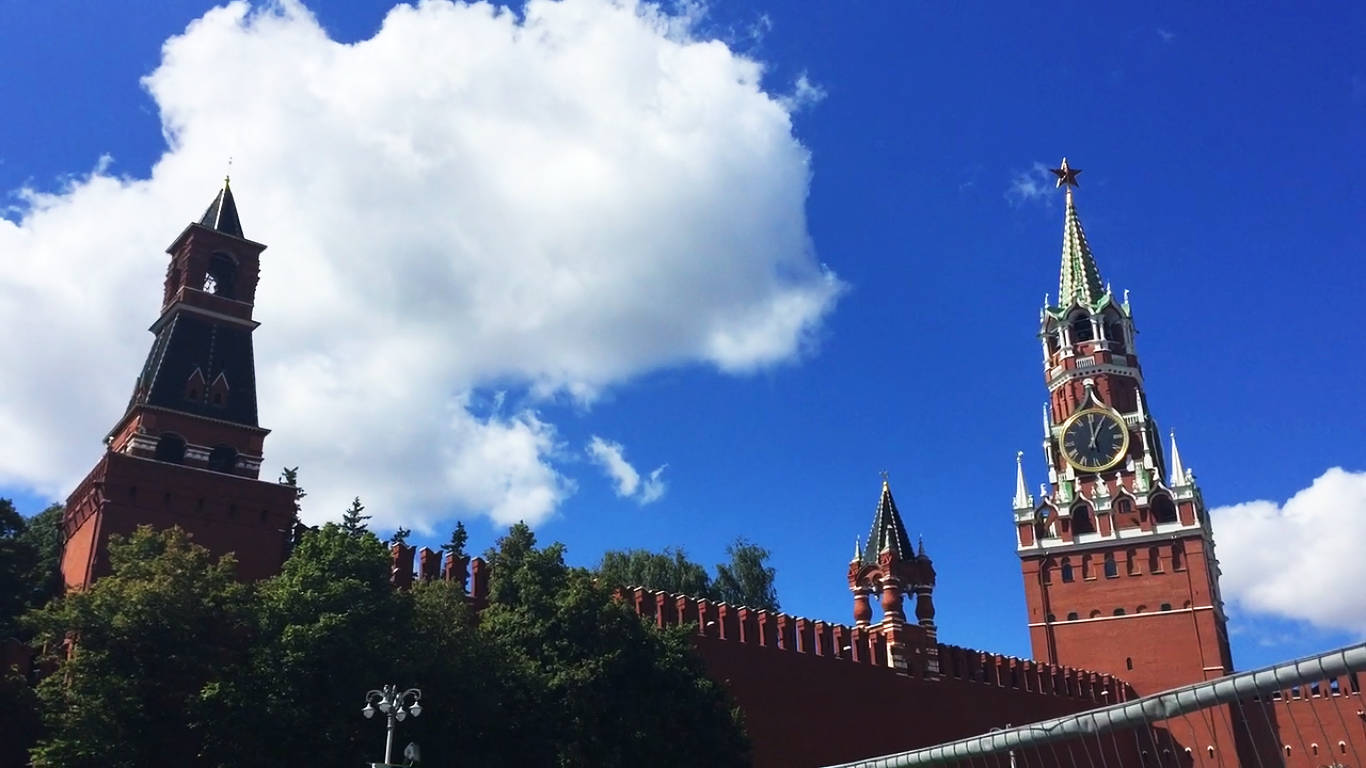 Russia Moscow travel vlog
