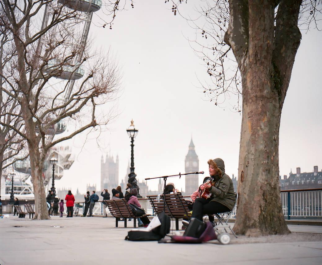 travel photographer London