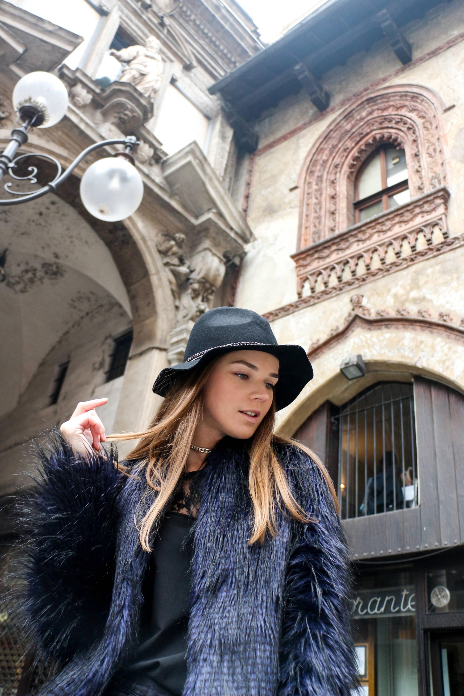 street style photographer Milan
