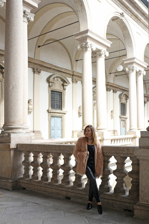 фотограф в Милане Италия