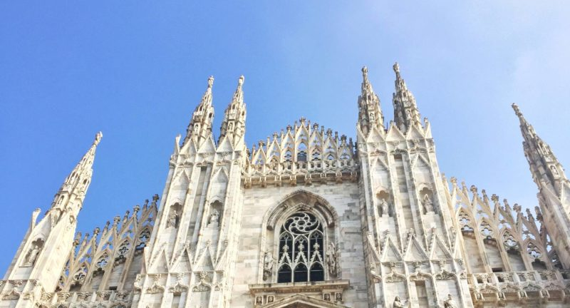 Top 9 Best Cafes Of Milan Music Lifestyle Travel